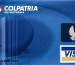 ColpatriaclasicVisa
