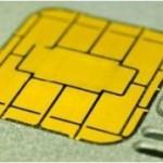 chip tarjeta