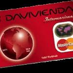 tarjeta garantizada davivienda