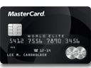 tarjeta de credito mastercard black