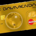 master gold davivienda