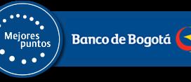 Plan Mejores Puntos Platinum Banco Bogotá