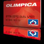 Tarjeta Credito Olimpica