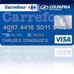 Tarjeta credito Carrefour