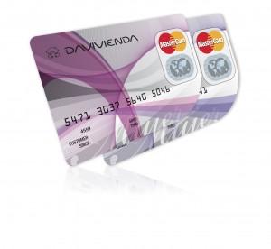 Tarjeta de Crédito Mujer de Davivienda