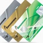 tarjeta bancoomeva clasica
