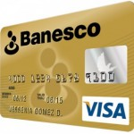 visa gold de banesco