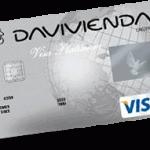 Tarjeta Davivienda Visa Platinum